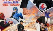 Kempo Dünya Şampiyonası – Tunus