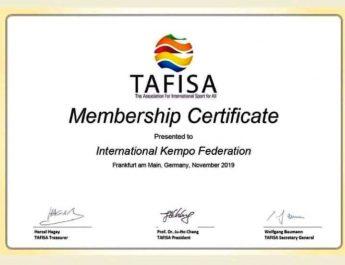 Uluslararası Kempo Federasyonu