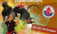 Avrupa Kempo Şampiyonası